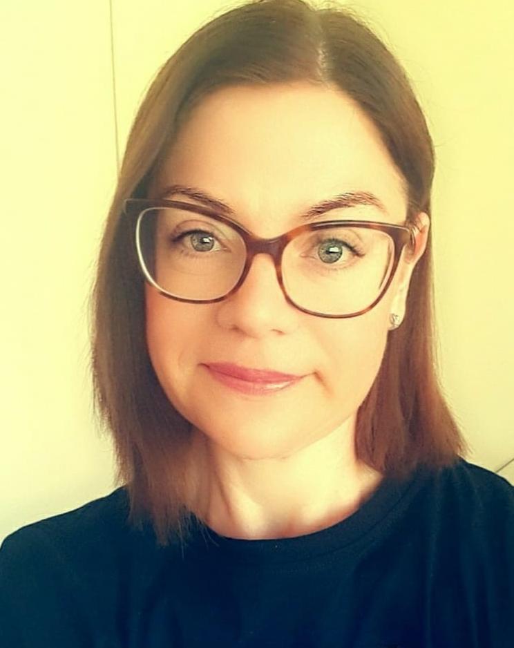 Photo of Mandy, an Optical Assistant at Eye Folk